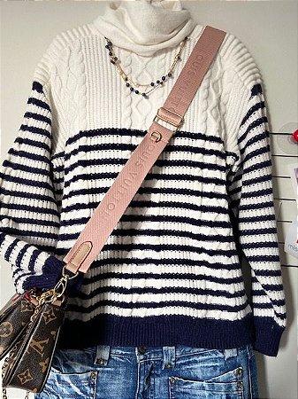 Blusa de Lã Le Lis Blac