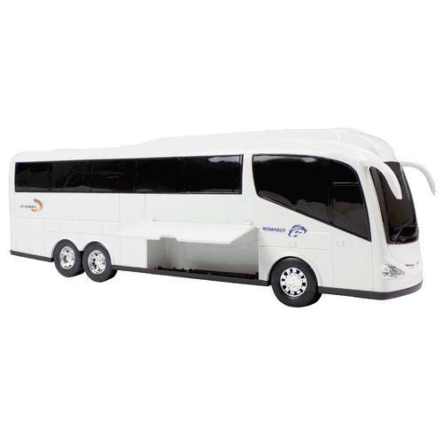Ônibus em Miniatura Personalizado