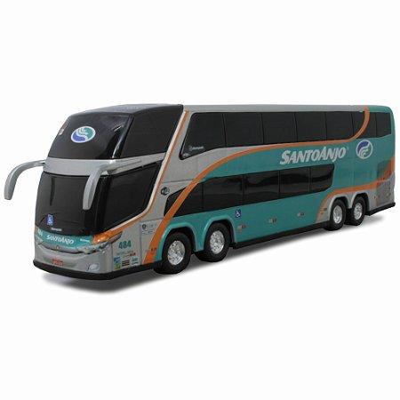 Ônibus em Miniatura Santo Anjo 1800 DD G7