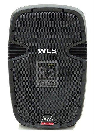 CAIXA PASSIVA W12 200W RMS WLS