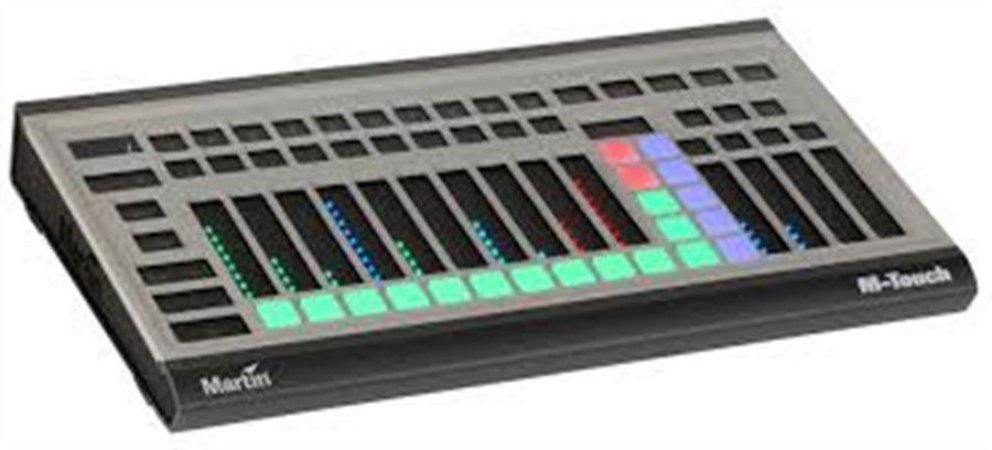 CONSOLE M TOUCH MARTIN