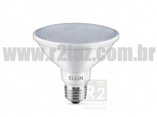 Lampada Par 30 LED 11w 2700k Bivolt Elgin