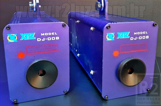 Laser Multifachos Verde e Vermelho Bivolt Jwl