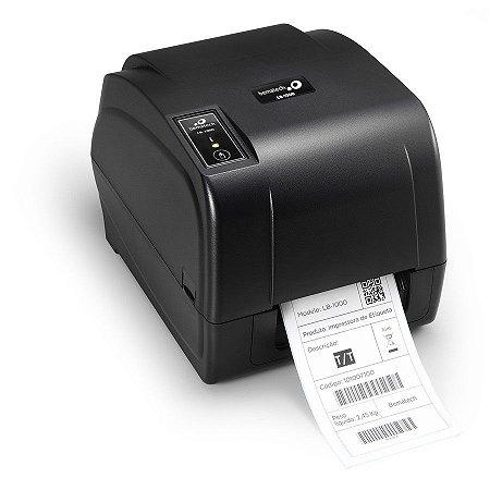 Impressora de Etiquetas LB-1000 Basic - Bematech