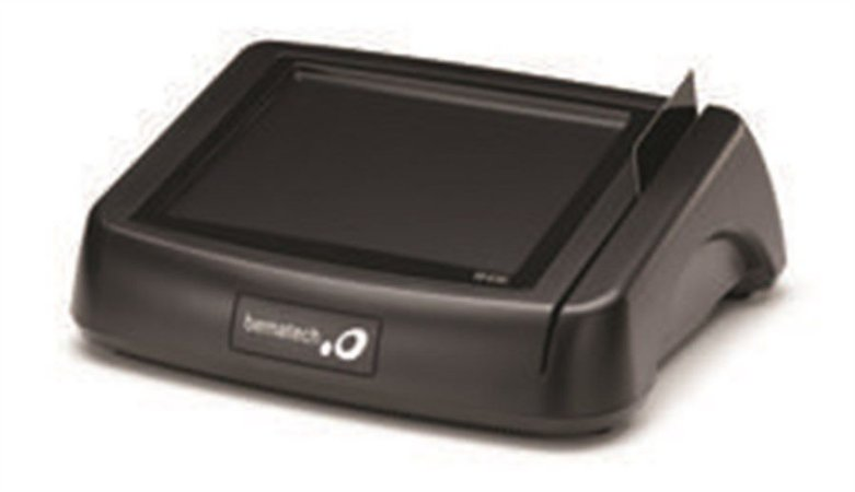 PC TOUCH SCREEN SB-8700 2GB POS READY