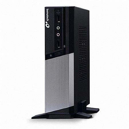 Computador LC-8700 N450 2GB Com Windows Posready 7 - Bematech