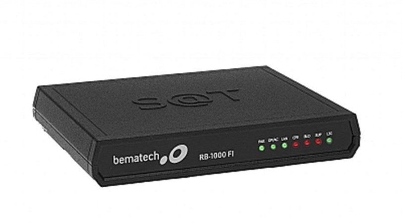 Equipamento SAT - RB-1000 FI - Bematech