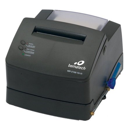 Impressora Fiscal MP-2100 TH FI - Bematech