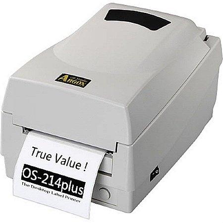 Impressora de Etiquetas OS-214 TT - Argox
