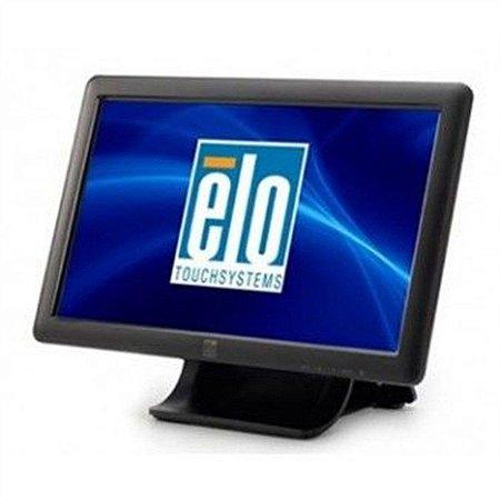 """Monitor LCD Touch 15"""" Desktop Wide Screen ET1509 - Elo"""