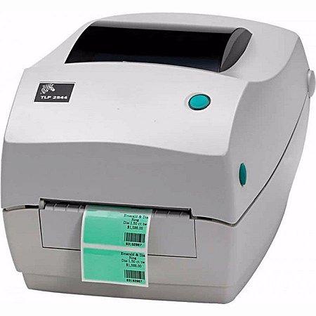 Impressora de Etiquetas GC420 TT USB - Zebra
