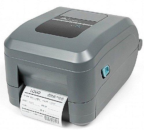 Impressora de Etiquetas GT800 203 DPI Usb Serial Paralela - Zebra