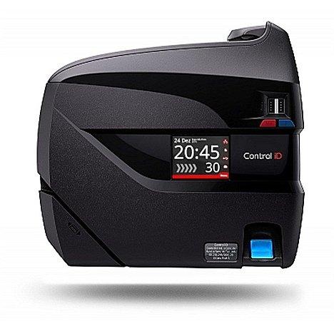 Relógio de Ponto Biométrico/Prox  IDClass com Inmetro - ControlID