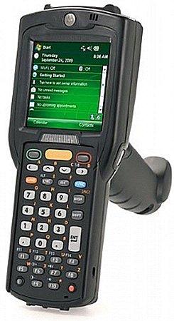 Coletor de Dados MC3190 - Zebra / Motorola / Symbol