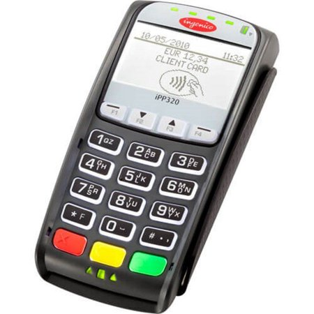 Pin-Pad IPP320 - Ingenico