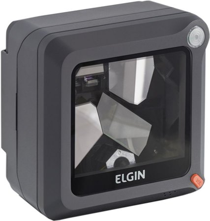 Leitor Fixo EL4200 1D - Elgin