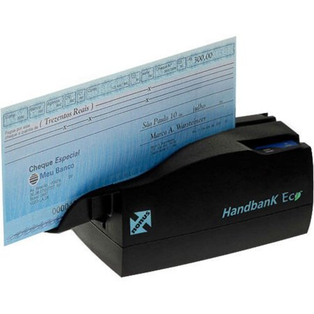 Leitor de cheques HandbanK Eco 20 - Nonus