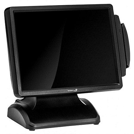 Computador Touch SB-9115 J1900 4GB Com Windows PosReady7 - Bematech