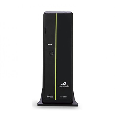 Computador RS-2100 I3 4GB  - Bematech