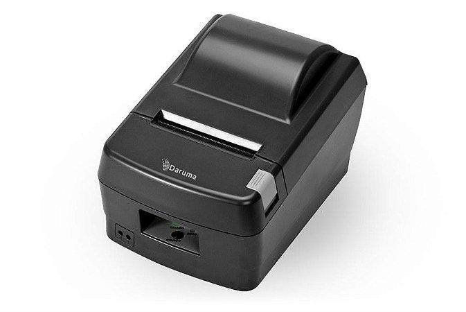 Impressora de Cupom DR 800L Guilhotina - Daruma