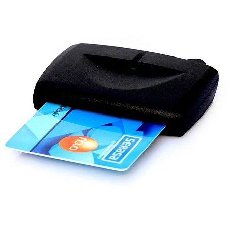 Leitor e Gravador de SmartCard Smartnonus - Nonus