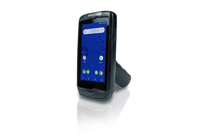 Coletor de Dados Memor 1 Android Pistol Grip - Datalogic