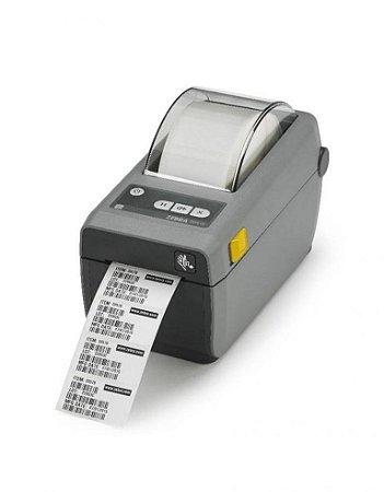 Impressota de Etiquetas ZD410 TD 203 Dpi - Zebra