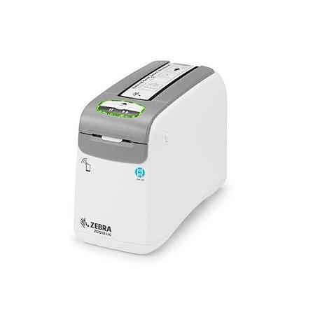 Impressora de Pulseira ZD510 300 DPI - Zebra