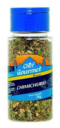 TEMPERO CHIMICHURRI 30G CHEF GOURMET