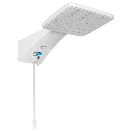 Ducha Digital Quadratta Plus Branca 5500w 127v