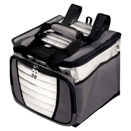 Bolsa Térmica Ice Cooler 24 Litros Mor Cinza