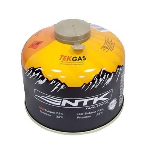Cartucho de Gás Tekgás 230gr