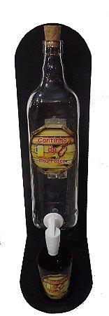 Pingometro de Parede 1 Litro com Copo Dosador