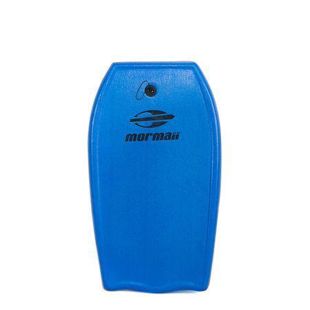 Prancha Bodyboard Infantil Mormaii Junior Azul 68x42cm