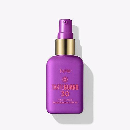 Tarteguard 30 sunscreen lotion Broad Spectrum SPF 30