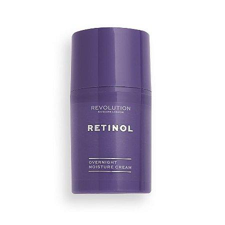 Retinol Overnight Cream - Creme noturno com Retinol