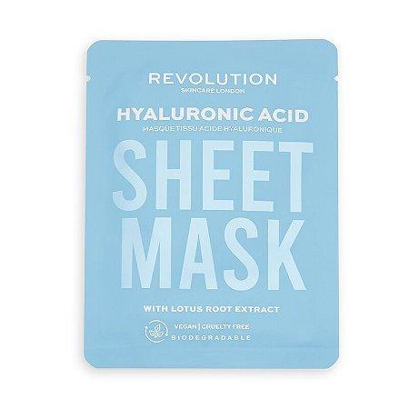 Sheet Mask Hyaluronic