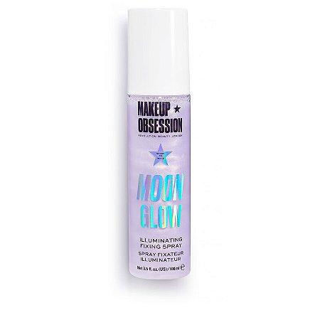 Spray Fixador e Iluminador