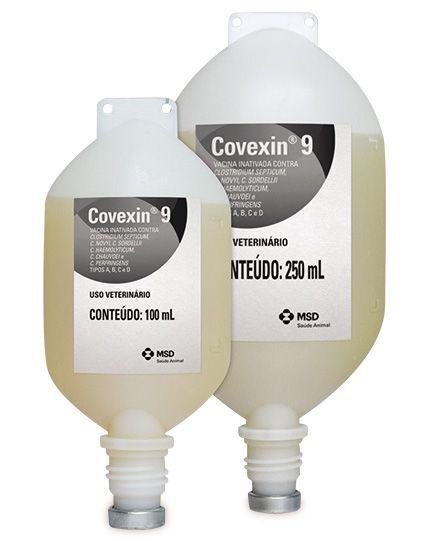 Vacina Covexin 9