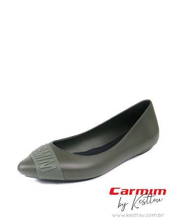 Sapatilha Feminina Carmim by Kesttou KTSP07 Jaspe - Grade C/9 Pares