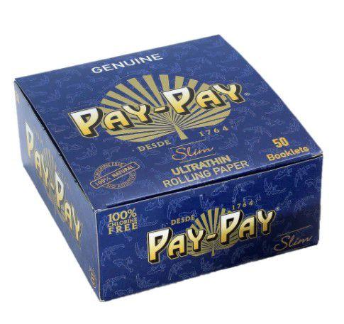 Seda Pay Pay Slim King Size - Display