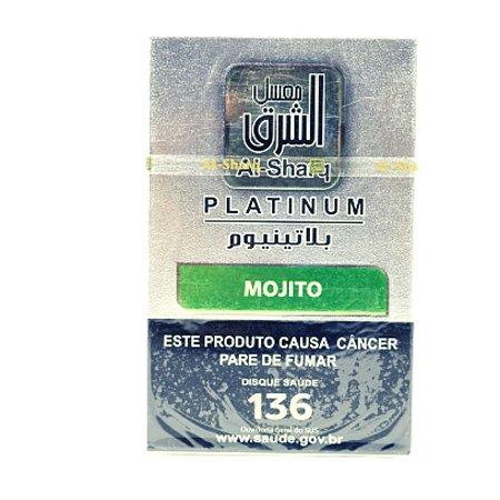 Essencia Narguile Al Sharq Mojito 50g - Unidade