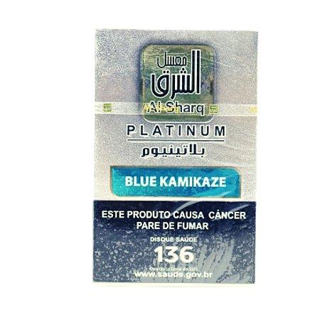 Essencia Narguile Al Sharq Blue Kamikaze 50g - Unidade