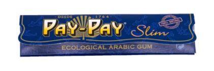 Seda Pay Pay Slim King Size - Unidade