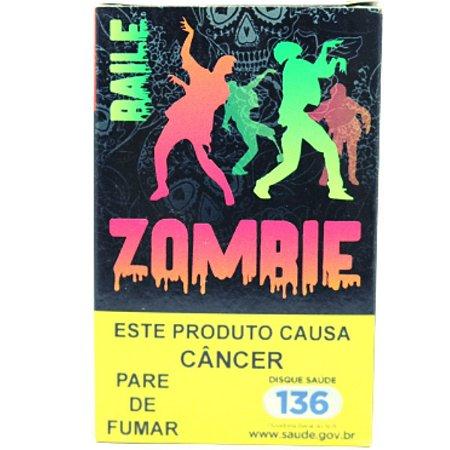 Essencia Narguile Zombie Baile 50g - Unidade