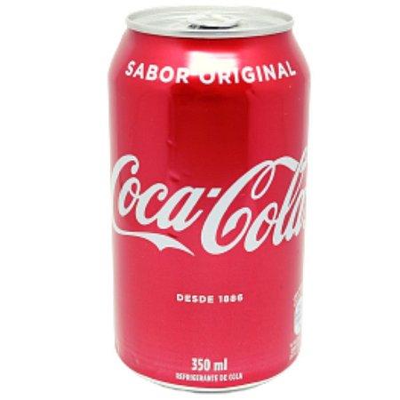 Esconderijo Lata Coca Cola 350ml - Unidade