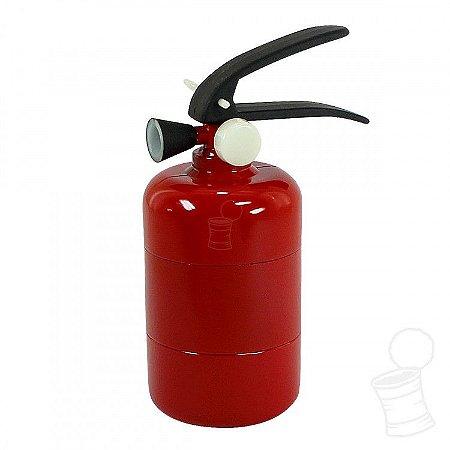 Dichavador Extintor de Incêndio Metal - Unidade