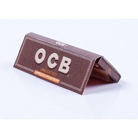 Seda OCB Unbleached Single - Unidade