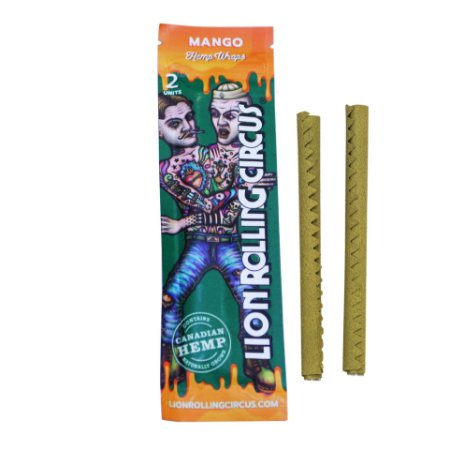 Blunt Lion Rolling Circus Mango - Unidade