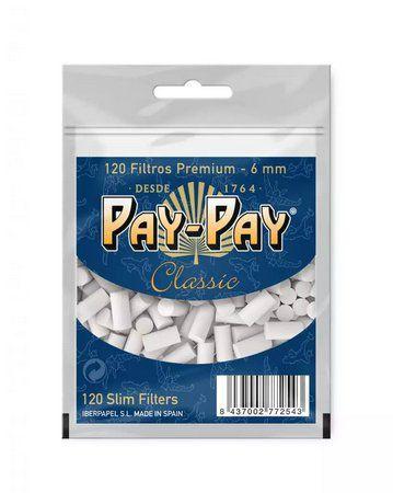 Filtro Pay Pay 6mm - Unidade